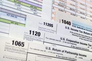 Metairie CPA Tax Accounting