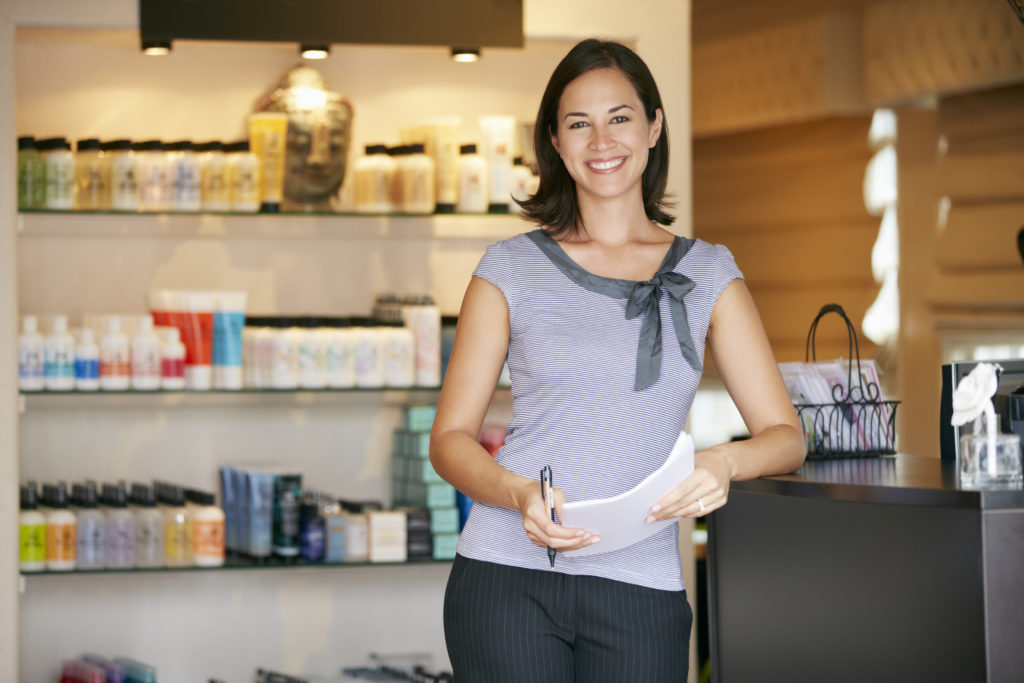 Metairie CPA and Tax Accountants for Retail